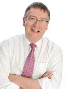Dr David Hickie
