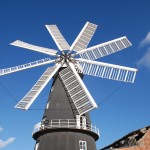 Heckington Windmill and Granary